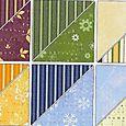 Designer Series Paper Four Seasons $8